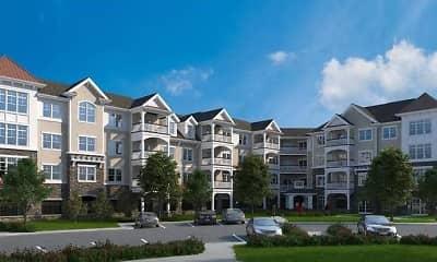 Building, The Enclave at Dewy Meadows, 0