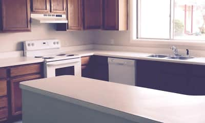 Kitchen, Wildwood Acres, 2