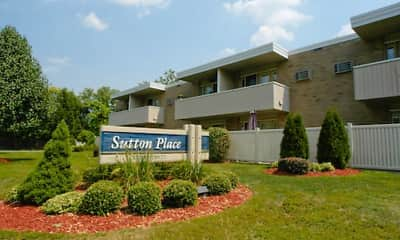 Sutton Place Apartments, 0