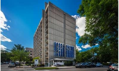 Henry Gilman Apartments, 2