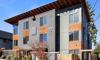 Building, Cubix 103, 0