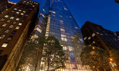 Building, Prism at Park Avenue South, 1