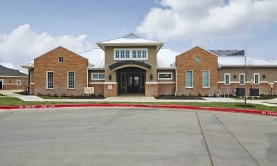 Master's Ranch, 1