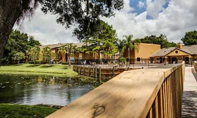 The Oasis at Wekiva, 1