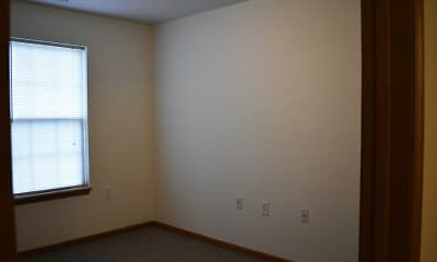 Bedroom, Arbor Woods Apartments LP, 2