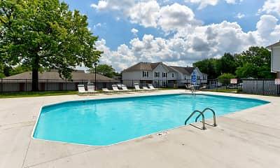 Pool, Arbors Of Marysville, 0