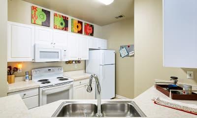 Kitchen, Lantern Woods, 2