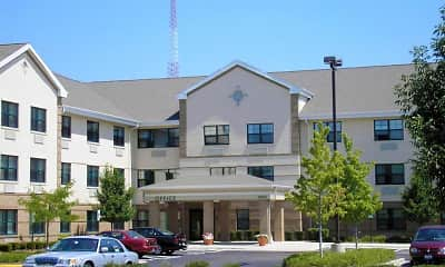 Building, Furnished Studio - Chicago - Schaumburg - I-90, 0