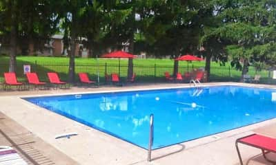 Pool, Kensington Ridge Apartments, 0