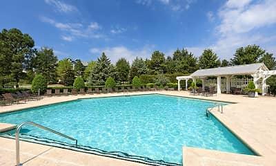 Pool, Bexley Steelecroft, 0
