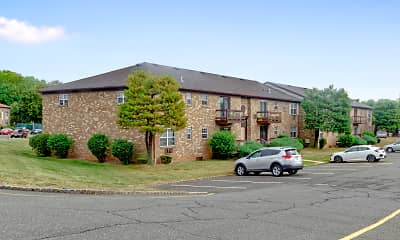 Building, Evergreen Meadows Apartments, 1