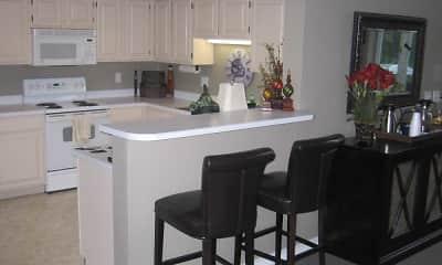 Kitchen, The Ethans, 2