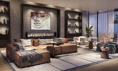 Living Room, CORE, 2