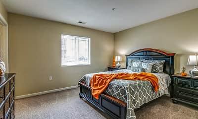 Bedroom, Village At Mills Gap, 0