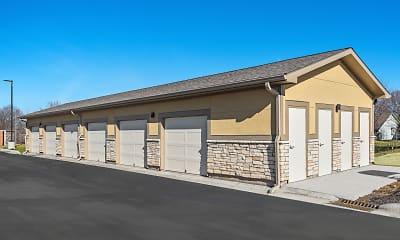 Building, Aspen Ridge , An Active Adult 55+ Community, 2