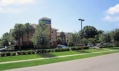 Building, Furnished Studio - Tampa - Airport - Spruce Street, 0