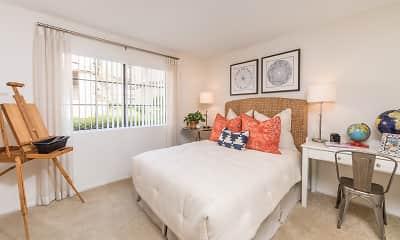 Bedroom, Rancho Tierra, 0