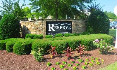 Community Signage, Reserve at Ridgewood Plantation, 0