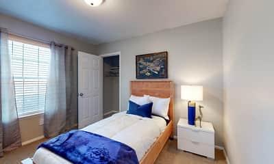 Bedroom, Forest Brook, 2