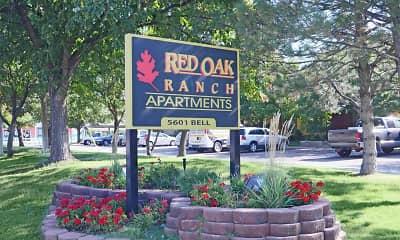 Red Oak Ranch, 2