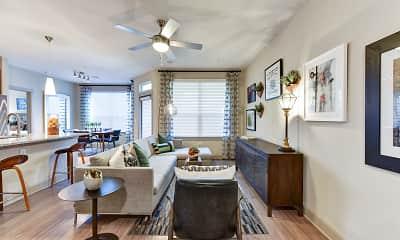 Living Room, Novu, 1