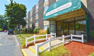 Westview Apartments, 0