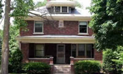 Building, Pfeffer Homes, 2