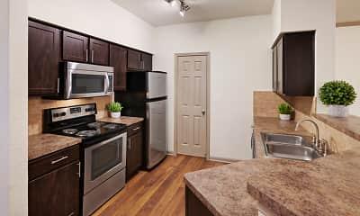 Kitchen, Camden Huntingdon, 1