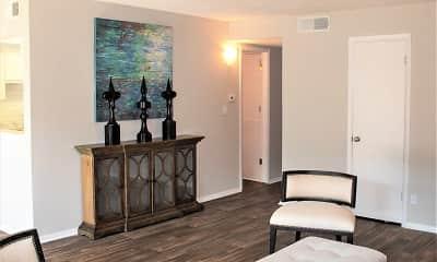 Bedroom, Ashford Palmetto Square, 1