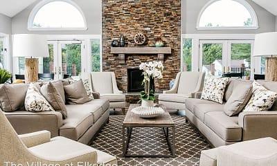 Living Room, The Village at Elkridge, 0