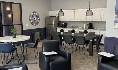 Dining Room, Fox Run, 0