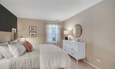 Bedroom, TGM Park Meadows, 2