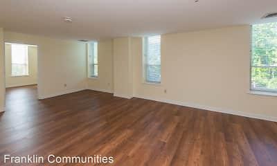 Living Room, Chestnut Hill East, 2