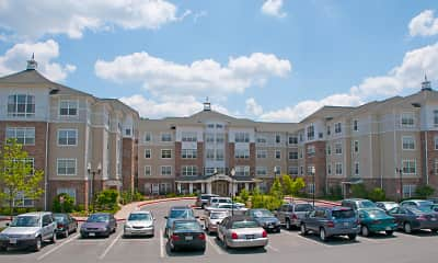Building, Manor at Clopper's Mill - Senior Living 62+, 0