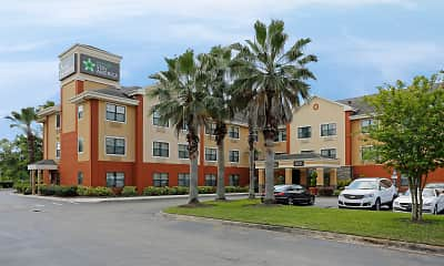 Building, Furnished Studio - Orlando - Orlando Theme Parks - Major Blvd., 0