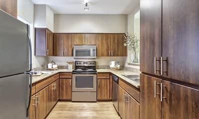 Kitchen, Camden Montierra, 0