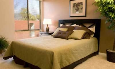 Bedroom, Azure Glendale, 1