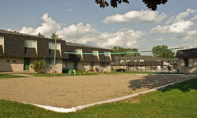 Building, Briarcliffe, 2