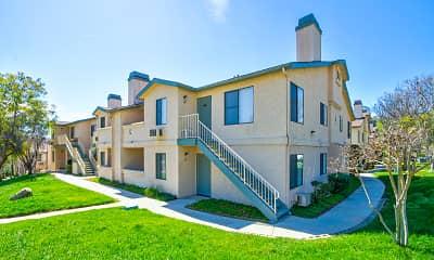 Building, Fallbrook Hills, 0