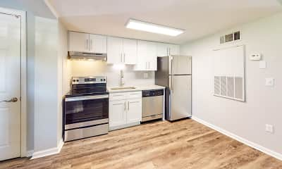 Kitchen, 743 @ Howell Mill, 2