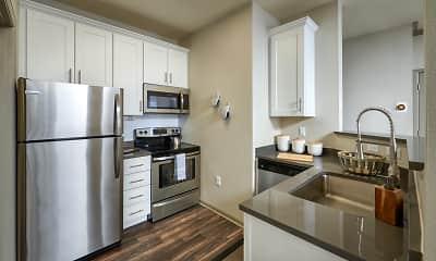 Kitchen, Gateway Park, 0