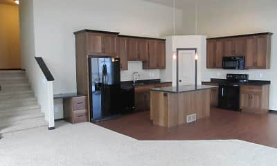 Kitchen, Evelyn Acres, 0