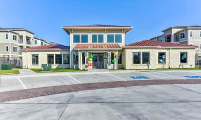 Leasing Office, Smart Living at Cypress Creek Apartments, 0