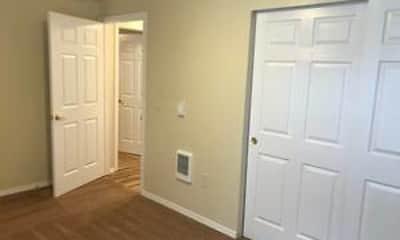 Bedroom, Fox Hollow, 2