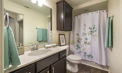 Bathroom, The Reserve at Stonebridge Ranch, 0