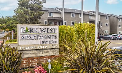 Parkwest Apartments, 2