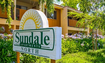 Sundale North And South, 2