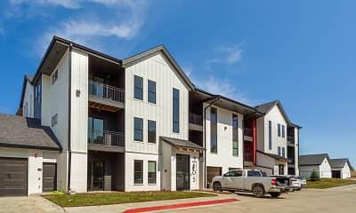 Building, Park125 W Dodge, 1