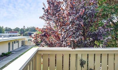 Patio / Deck, Arbordale Gardens, 2