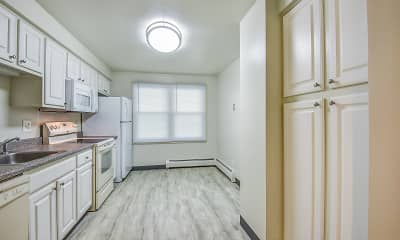 Kitchen, Summitwood, 1